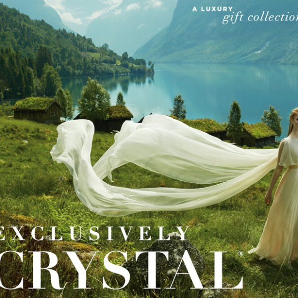 Exclusively Crystal' Gift Collection