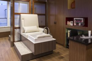 Crystal_Symphony_Spa_Treatment_Chair